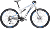 2014 Trek Superfly